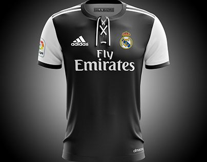 77ba1beec0 Real Madrid Concept Away Kit 2019/ 2020
