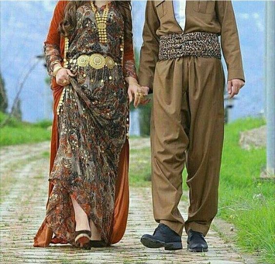 Persian People (Kurdish Couple) #persian #persianwoman #persianpeople #iran #iranianpeople #arian #ariyan #iranish #kurdish #couple --- *for more info right click on photo > search google for image*