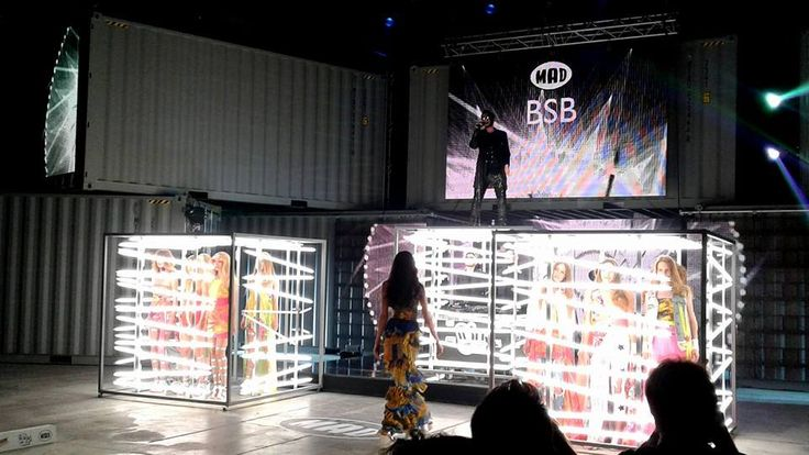BSB Fashion for MadWalk 2016 by AperolSpritz #catwalk