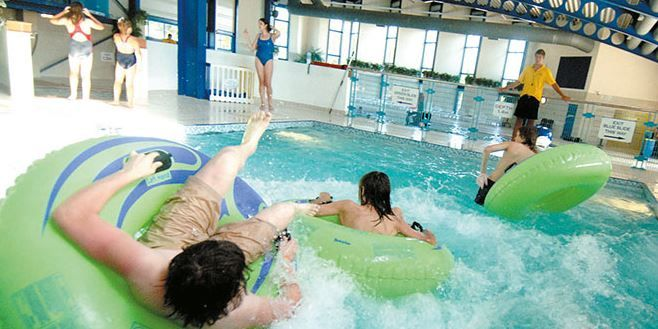 Hendra Holiday Park, Lane, Newquay, Cornwall, England. Camping. Campsite. Accepts Dogs. #WeAcceptPets. PetFriendly. Holiday. Travel. Walks. Day Out. Dog Friendly.