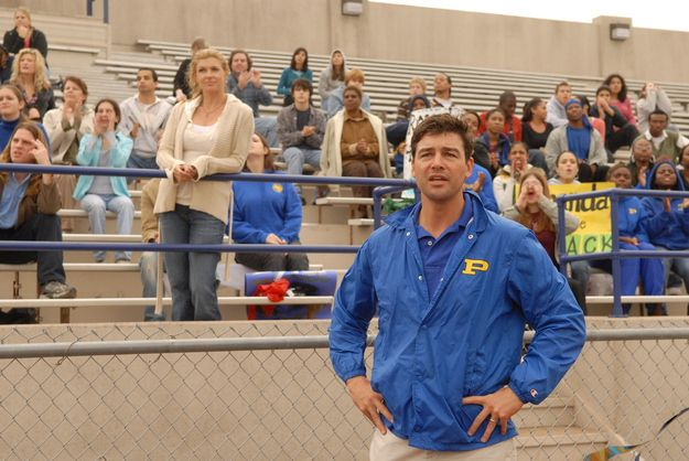 "Kyle Chandler Is Not Interested In A ""Friday Night Lights"" Movie"