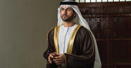 roupas muculmanas para homens