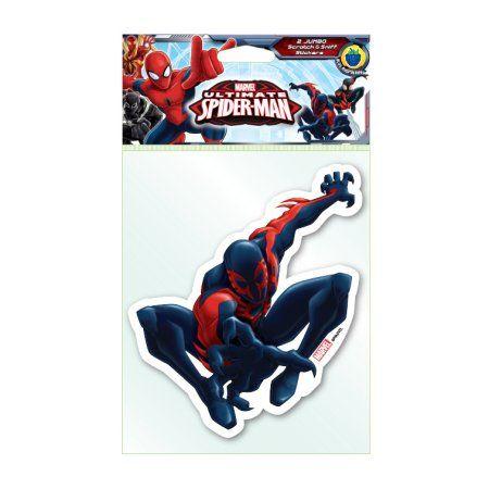 Marvel Spider-Man – Spider-Man 2099: Jumbo Smickers®