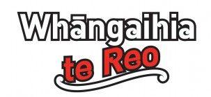 whangaihia te reo