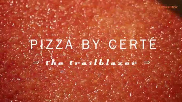 #pizza #certe #certenyc  http://www.pizzacentric.com/journal/2013/2/20/pizza-by-certe-the-trailblazer.html?SSScrollPosition=0