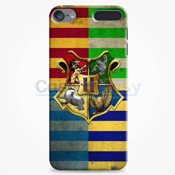 Harry Potter Gryffindor Robe iPod Touch 6 Case | casefantasy