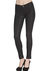 J Brand 901 Stonehenge Brand 901 Legging in Coated Stealth | What's New Now | Pinterest | J ...
