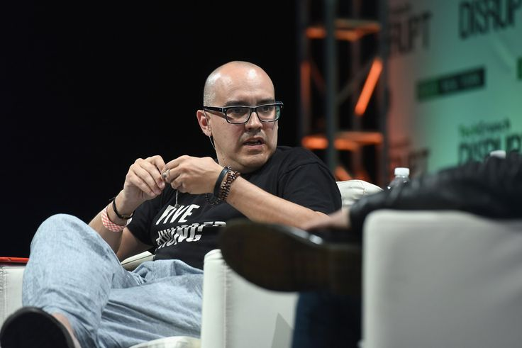 The head of one of San Francisco's most famous startup farms is no longer running his firm after being accused of sexual harassment