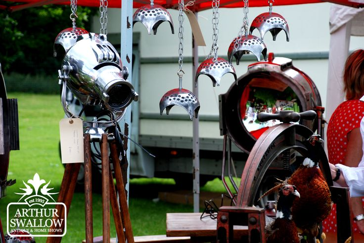Cheshire Showground Salvage Show - August 2014