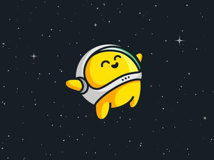 Astronaut - Option 2 by Alfrey Davilla | vaneltia