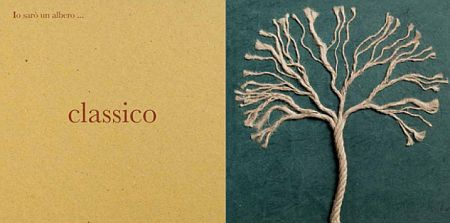 Che albero vuoi essere? The book of trees, made out of a simple string. Which kind of tree would you like to be? Saremo alberi, di Mauro Evangelista