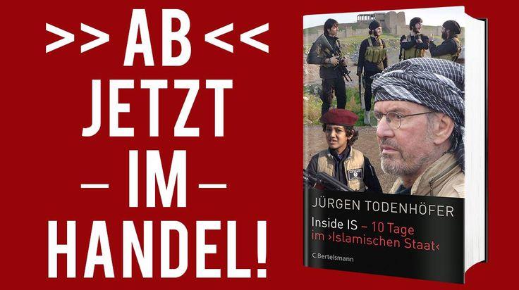 viele Artikel von Jürgen Todenhöfer!