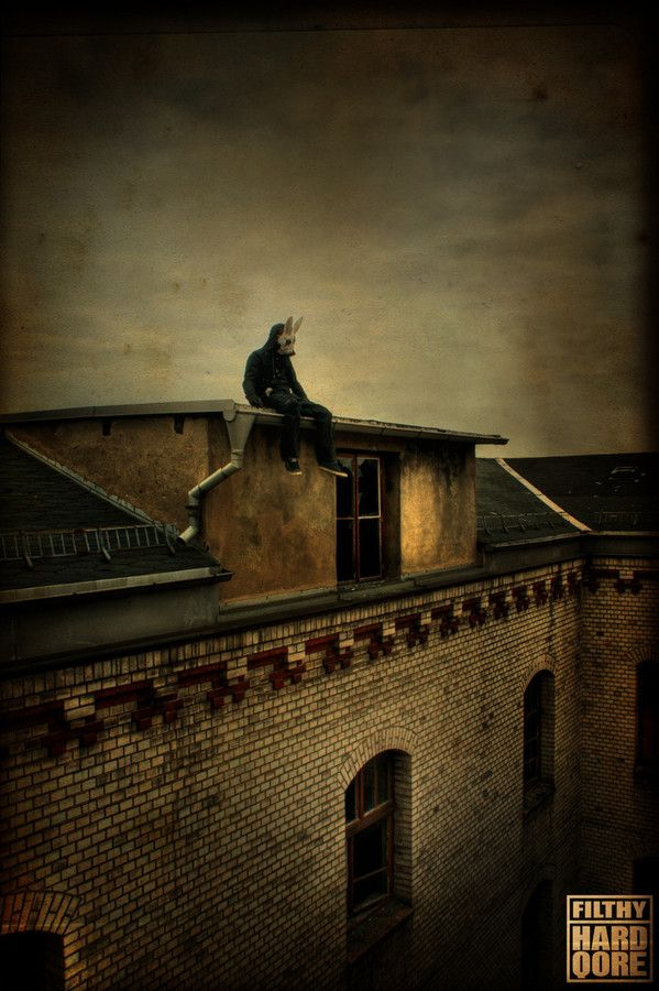 Rooftop Trouper