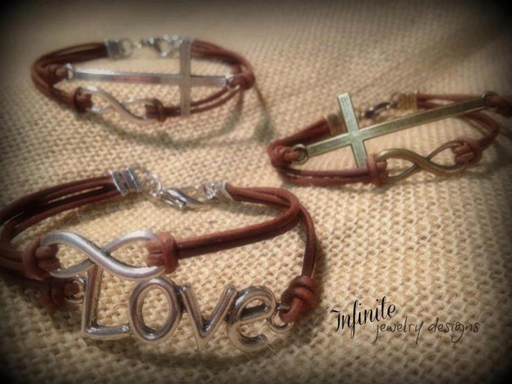 Infinite Jewelry Designs