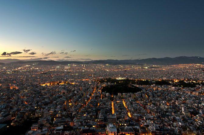 Breathtaking Athens