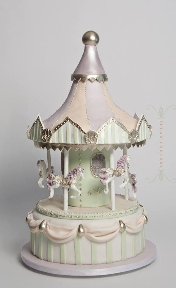 carousel wedding cake 473 best images about carousel cakes on 12405