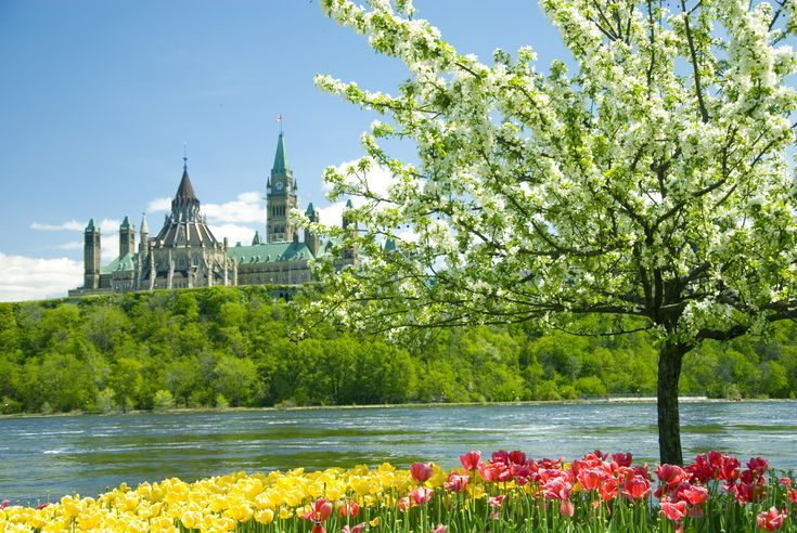 What Temperatures to Expect During Your Trip to Canada