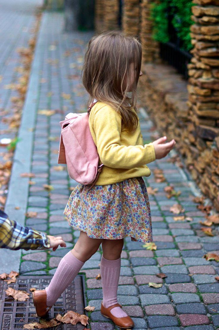 mini tania culottes outfit inspiration