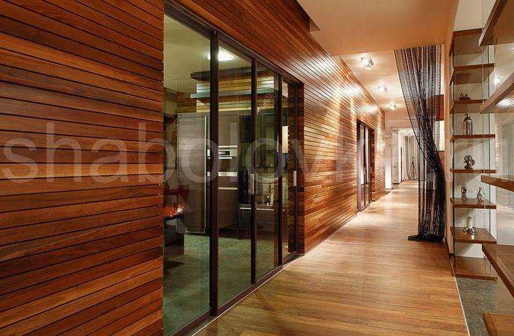 галерея - интерьер в современном стиле  Архитектурное бюро Шаболовка