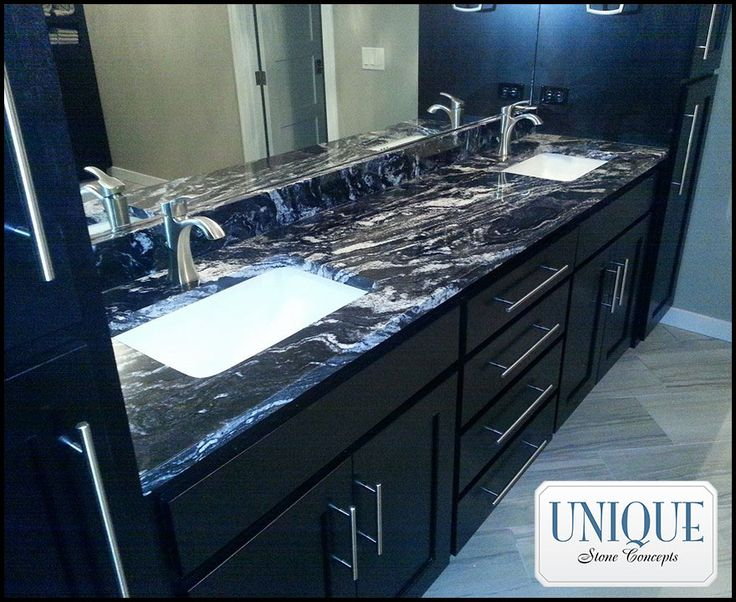 Black Marble Bathroom Model Delectable Inspiration