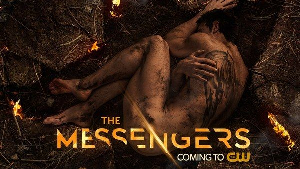 """The Messengers 