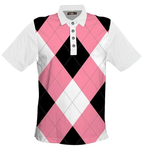 Mens Golfing Shirts Polos By Loudmouth Golf Fancy