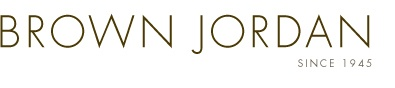 Brown Jordan: outdoor furniture, umbrellas, covers, cushions, decor, accessories