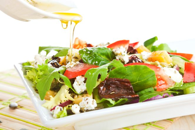 Yummy Dressing To Zing Up Your Salads