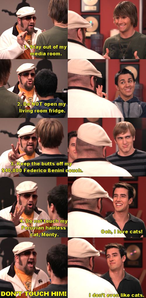 Big Time Rush Quote