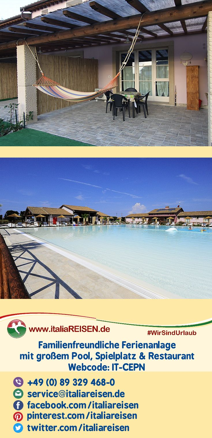 Neu gebaute #Ferienanlage mit #Pool Ideale für Familien mit Kindern.  #Italien #italy #Urlaub #Ferien #Holiday #instagood #ig-tuscany #love_tuscany #instatravel #instacool #WirSindUrlaub #italiaREISEN