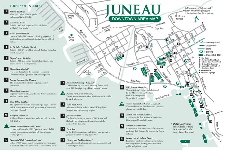 What Can You Do in Juneau Alaska | Totally Free Things to Do in Juneau, Alaska