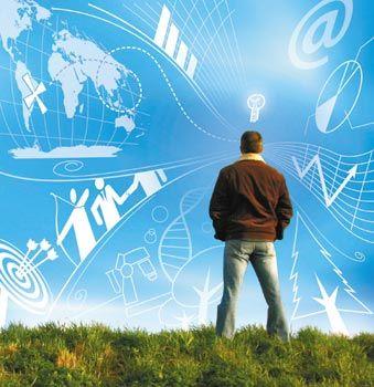 Profissões do Futuro: Como Preparar os Jovens para as profissoes do futuro