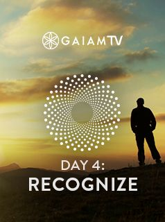"Unlock the power of meditation by learning to ""recognize and return"" as your mind wanders. This practice introduces you to the power of physical sensations and their capacity to anchor you in the Here and Now, the home of clarity and awakening. #MeditationChallenge #GaiamTV #MyYogaOnline"