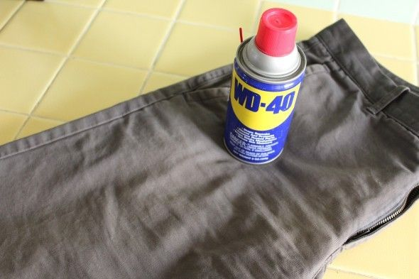 13 Awesome Uses For Wd 40 And Where To Not Spray It In 2020
