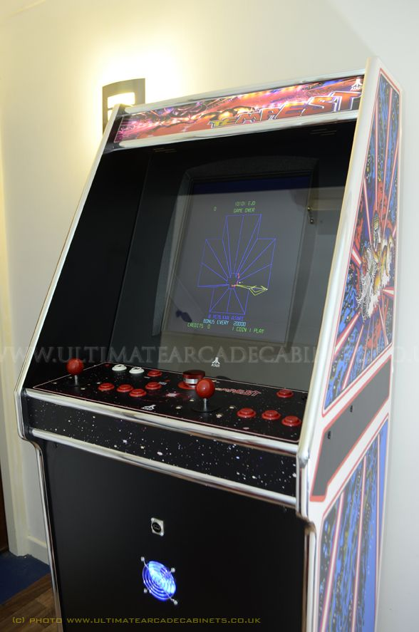 28 Best Images About Mame Cabinet Ideas On Pinterest