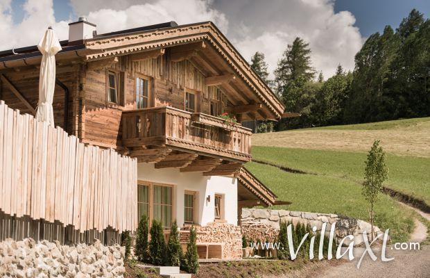 Oostenrijk | Ladis | Vakantiehuis Chalet Adler http://www.villaxl.com/nl/vakantiehuis/oostenrijk/serfaus-fiss-ladis/ladis/chalet-adler_6943.html