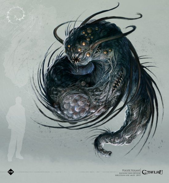 hp lovecraft call of cthulhu pdf