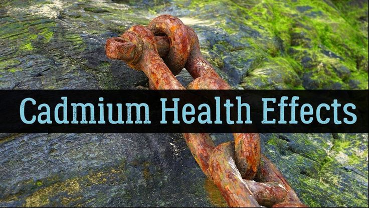 Cadmium – Uses, Health Effects And Environmental Effects