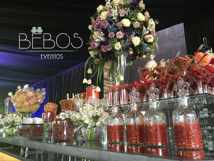 Barra Chilitos #EventosBebos