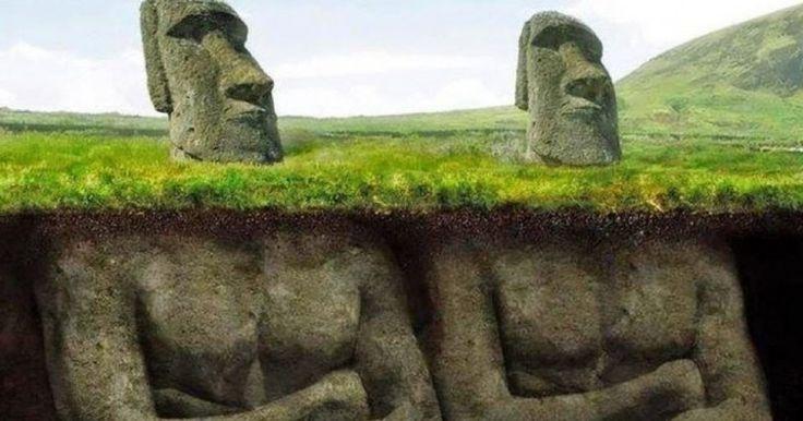 13 Ιστορικά Μνημεία τα Μυστήρια των οποίων Αδυνατούν να Εξηγήσουν οι Επιστήμονες. Το 5ο είναι Σκέτη Μαγεία! Crazynews.gr