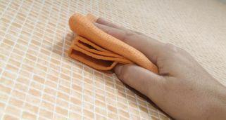 papel vinílico para baño