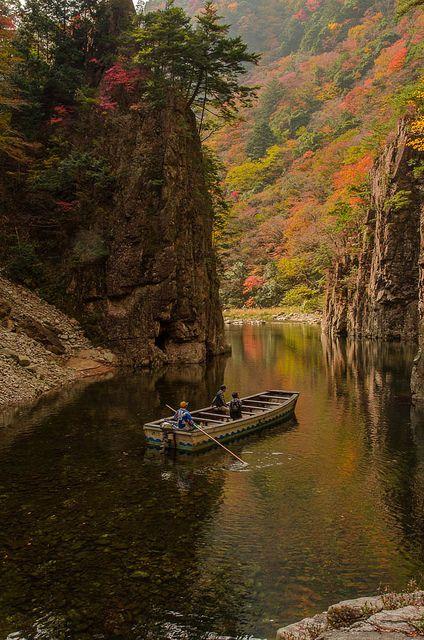 Sandankyo, Hiroshima, Japa    #carbookercom #carhire