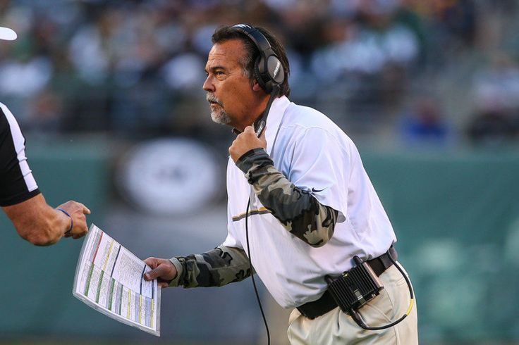 Rams' COO Kevin Demoff won't judge Jeff Fisher solely off his record = In their first season back on the West Coast, the Los Angeles Rams currently sit in third-place in the NFC West division behind a disappointing 4-7 record. After acquiring the No. 1 overall pick in the 2016 NFL Draft via trade with.....