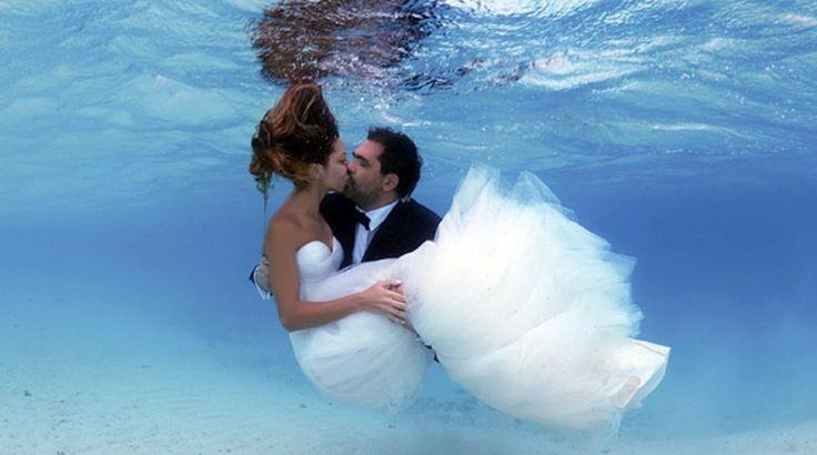 Έρευνα: Ο ευτυχισμένος γάμος κοστίζει 32.000 ευρώ από τη στιγμή που θα πεις το «ναι»