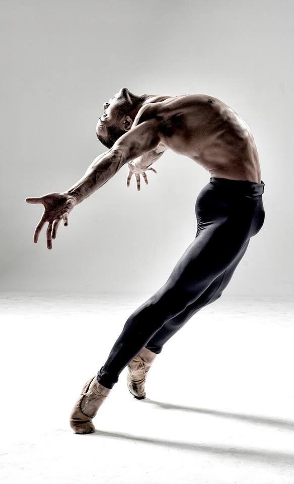 Dancer: Sebastian Serra Photo by Wet Orange Studio