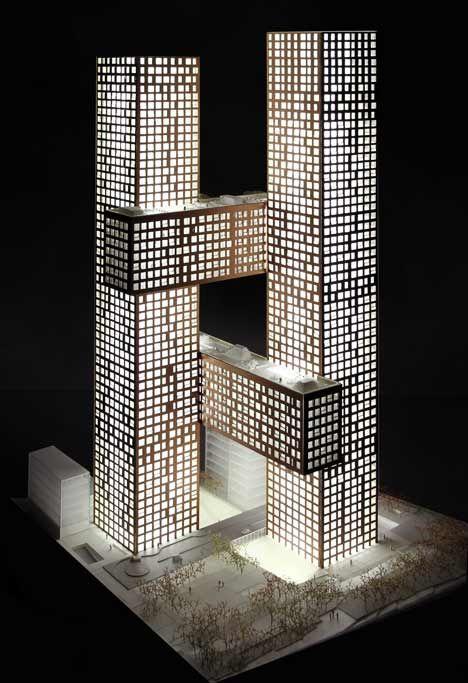 Building Architectural Models 174 best big   bjarke ingels images on pinterest   architecture