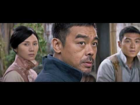 зов героев (2016)