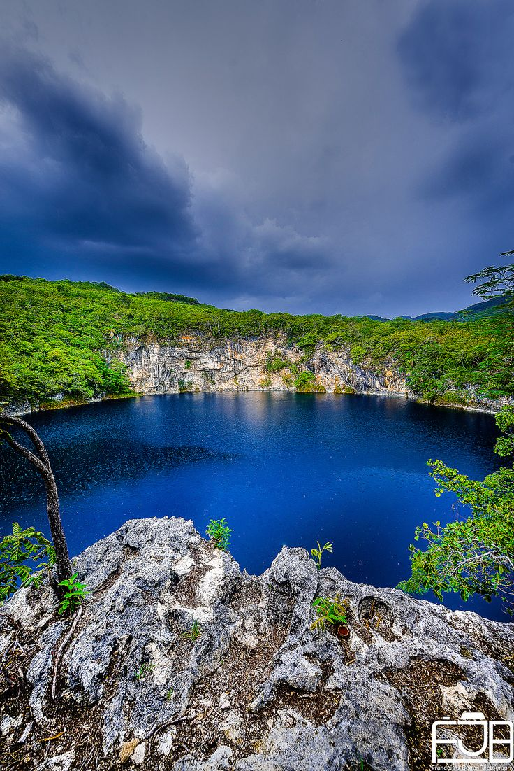 https://flic.kr/p/ykxMGQ   Cenote Candelaria Huehuetenango Guatemala