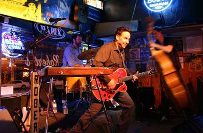 Planning a Trip to Nashville, Places to See in Nashville | Music City | Visit Nashville, TN - Music City