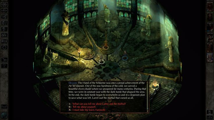 Icewind Dale Enhanced Edition Icewind Dale Dungeons And